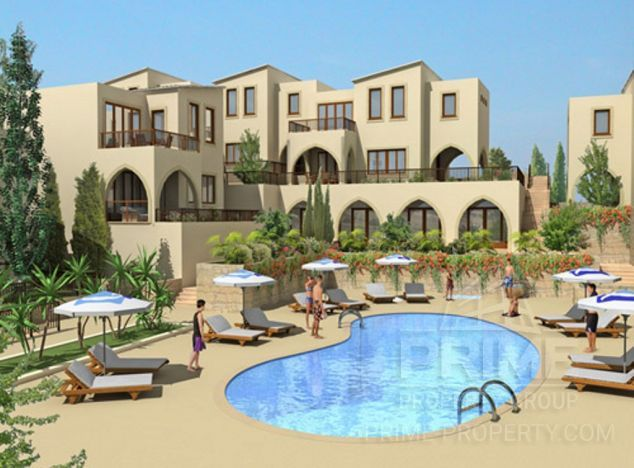 Cyprus property, Villa for sale ID:2792