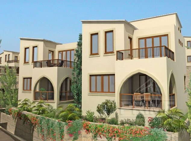 Cyprus property, Villa for sale ID:2793