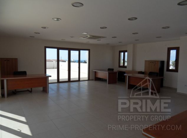 Cyprus property, Office for rent ID:2794