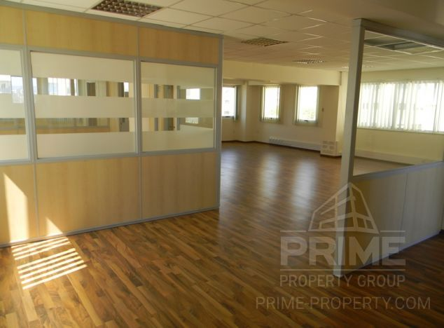 Cyprus property, Office for rent ID:2795