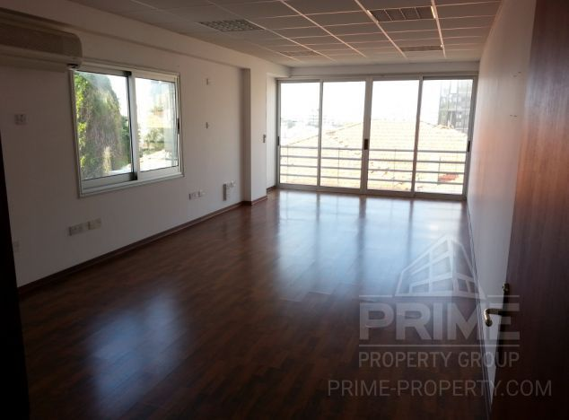 Cyprus property, Office for rent ID:2797