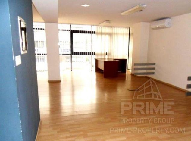 Cyprus property, Office for rent ID:2798