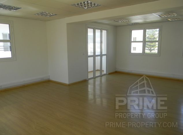 Cyprus property, Office for rent ID:2799