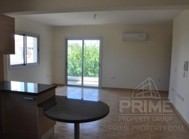Property in Cyprus, Apartment for sale ID:280