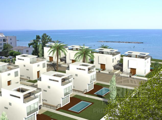 Cyprus property, Villa for sale ID:2800