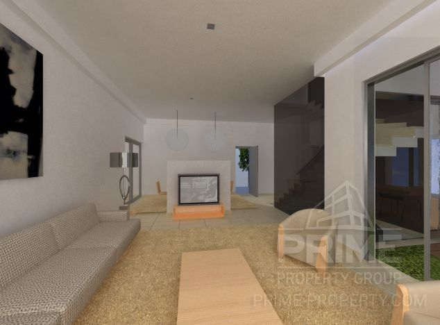 Cyprus property, Villa for sale ID:2801