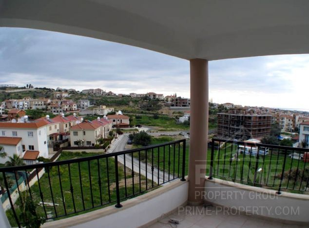 Cyprus property, Apartment for sale ID:2804