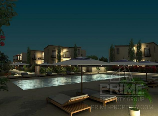 Cyprus property, Apartment for sale ID:2805