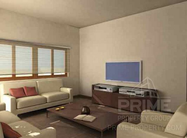 Cyprus property, Apartment for sale ID:2806