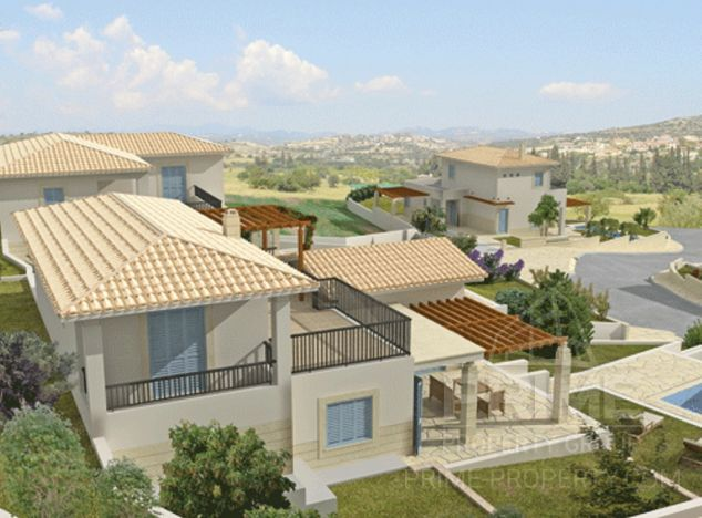 Cyprus property, Villa for sale ID:2807