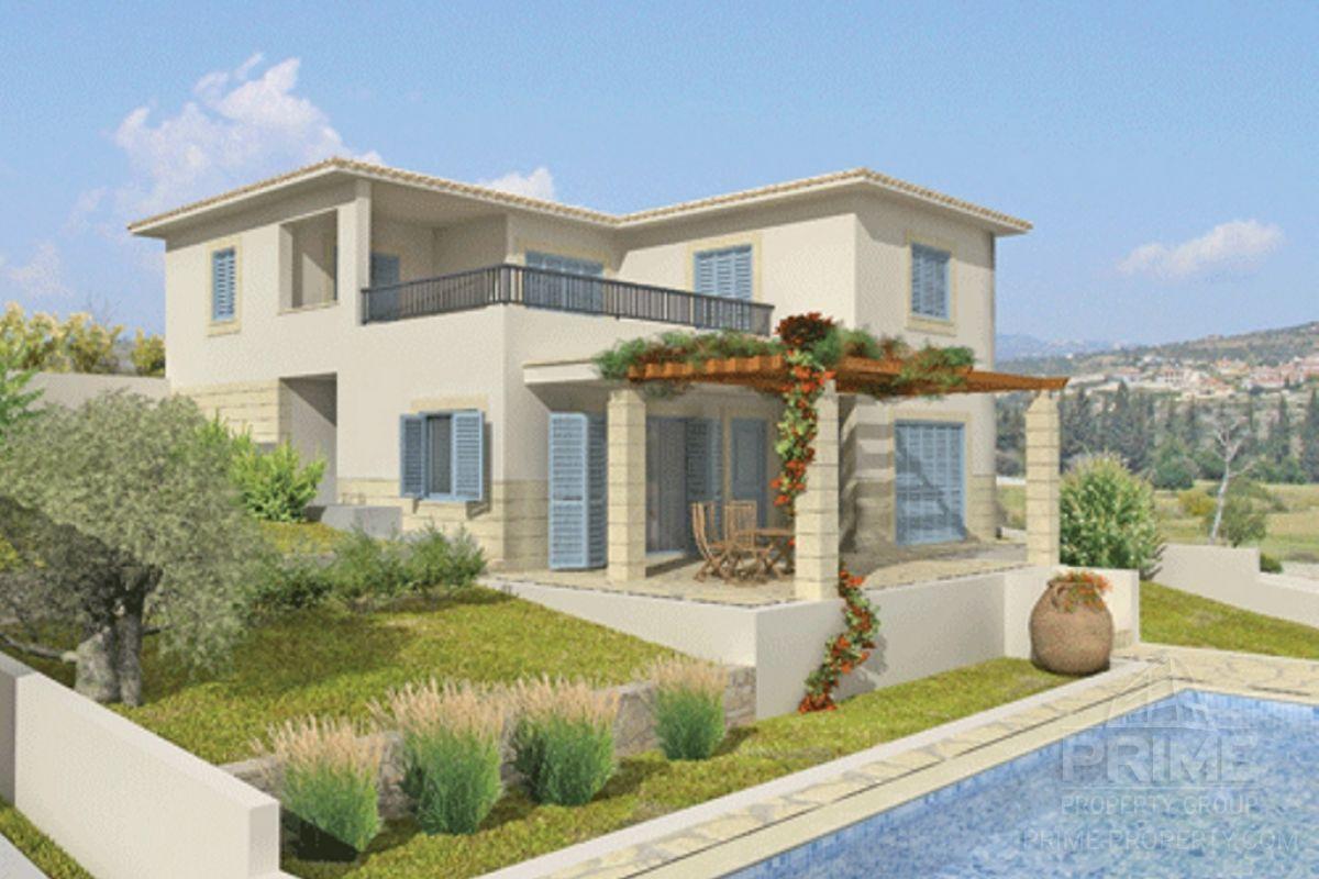 Предложение № 2807 - Larnaca, Villa 229 м2
