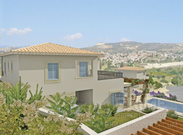 Cyprus property, Villa for sale ID:2809