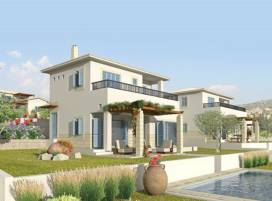 Cyprus property, Villa for sale ID:2813