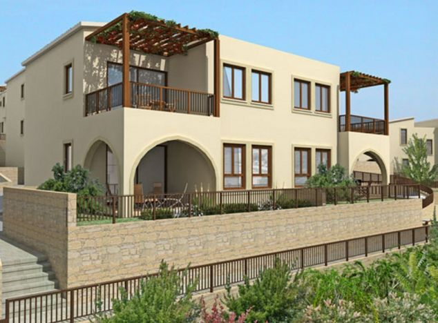 Buy Townhouse 2815 in Larnaca