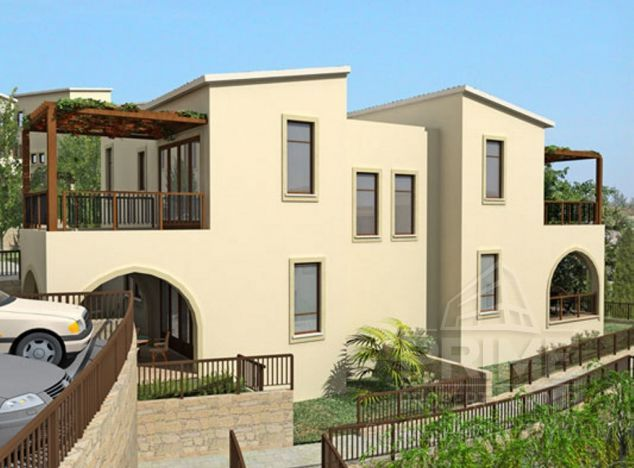 Cyprus property, Townhouse for sale ID:2815