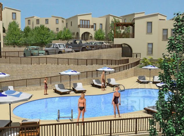 Cyprus property, Apartment for sale ID:2817