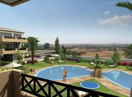 Cyprus property, Apartment for sale ID:2822