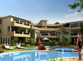 Cyprus property, Apartment for sale ID:2823