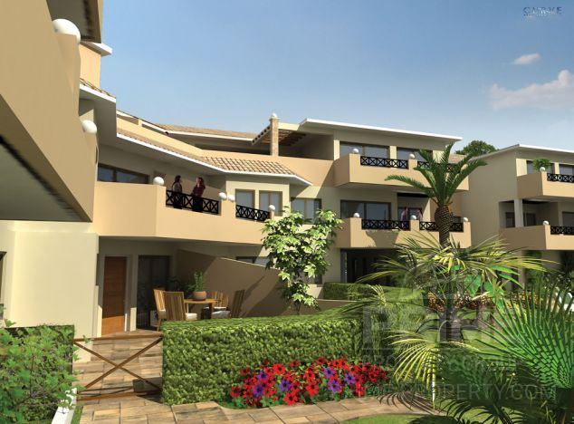 Cyprus property, Apartment for sale ID:2824