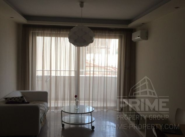 Cyprus property, Apartment for sale ID:2829
