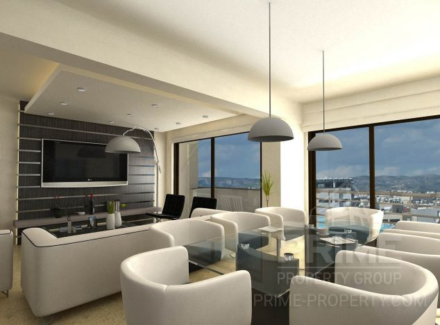 Cyprus property, Apartment for sale ID:2831