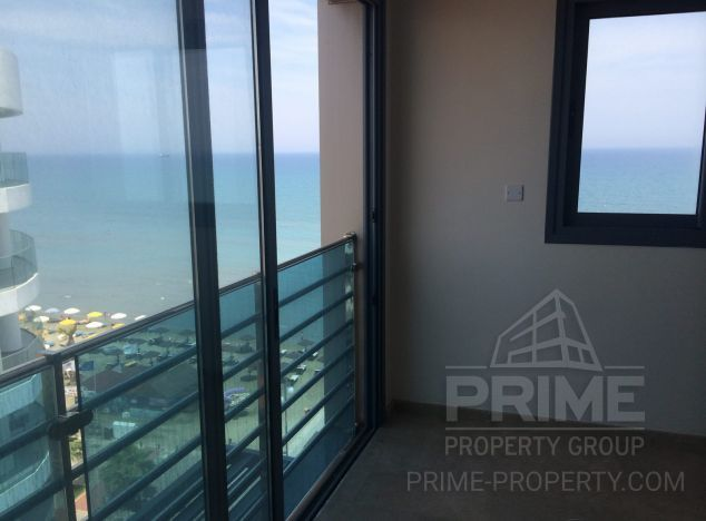 Cyprus property, Apartment for sale ID:2833