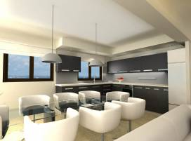 Cyprus property, Apartment for sale ID:2835