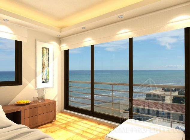 Cyprus property, Apartment for sale ID:2836