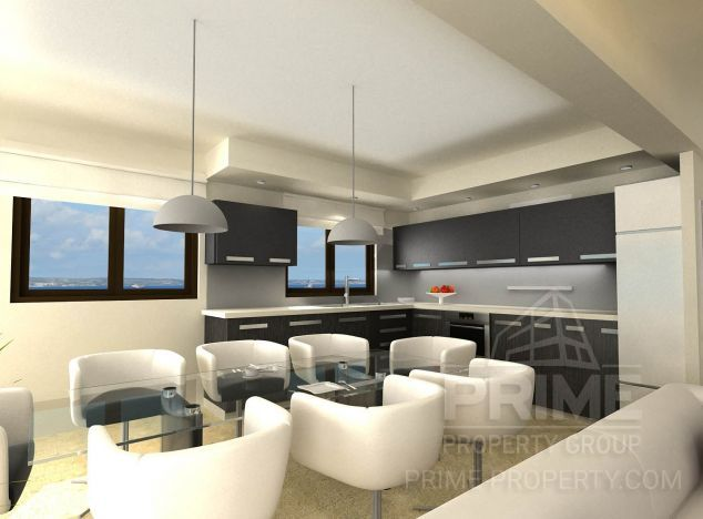 Cyprus property, Apartment for sale ID:2838