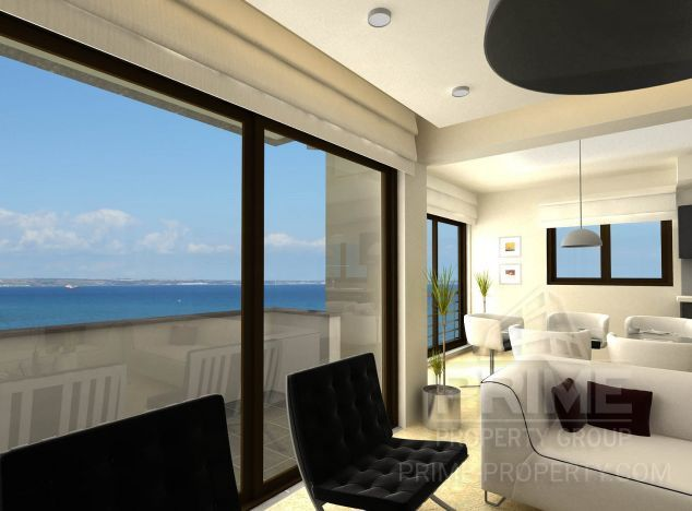 Cyprus property, Apartment for sale ID:2841