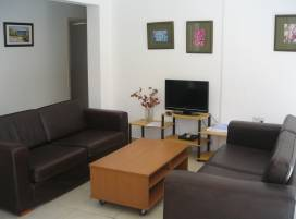 Cyprus property, Apartment for holiday rent ID:2853