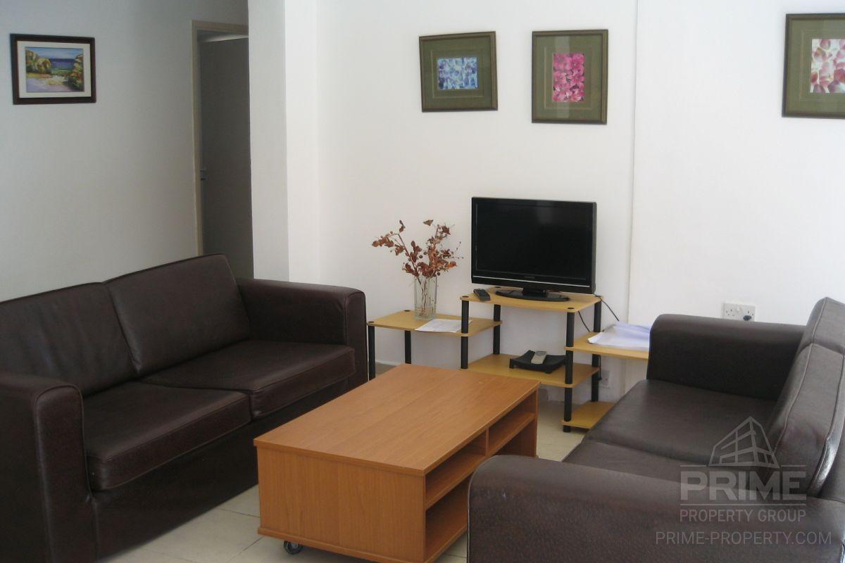 Предложение № 2853 - Ayia Napa, Apartment  м2