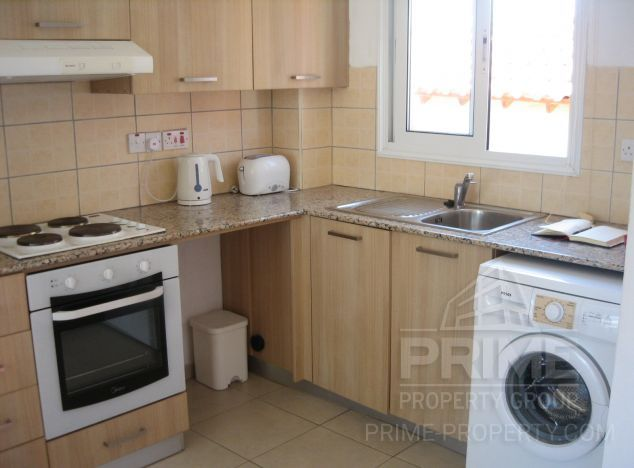 Cyprus property, Apartment for holiday rent ID:2855