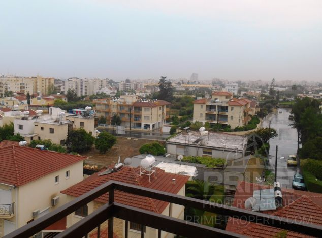 Cyprus property, Apartment for rent ID:2856