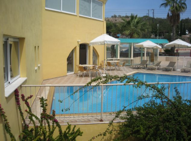 Apartment 2858 on sell in Ayia Napa