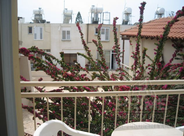 Cyprus property, Apartment for holiday rent ID:2859