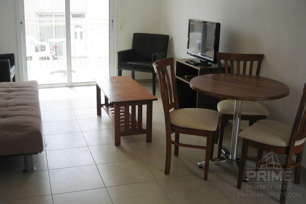 Предложение № 2860 - Ayia Napa, Apartment  м2