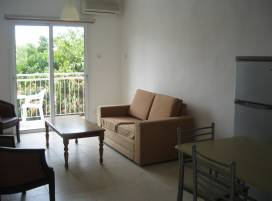 Cyprus property, Apartment for holiday rent ID:2861