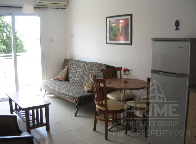 Cyprus property, Apartment for holiday rent ID:2862