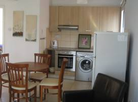 Cyprus property, Apartment for holiday rent ID:2863