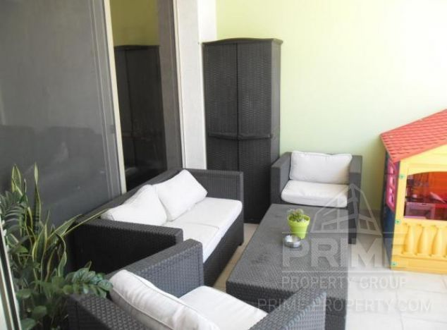 Cyprus property, Apartment for sale ID:2865