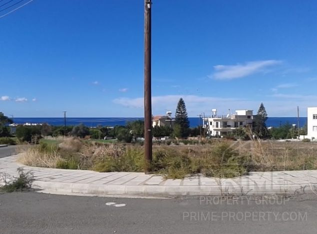 Cyprus property, Land for sale ID:2868