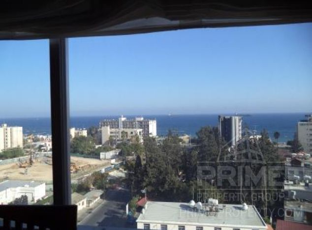 Cyprus property, Apartment for sale ID:2870