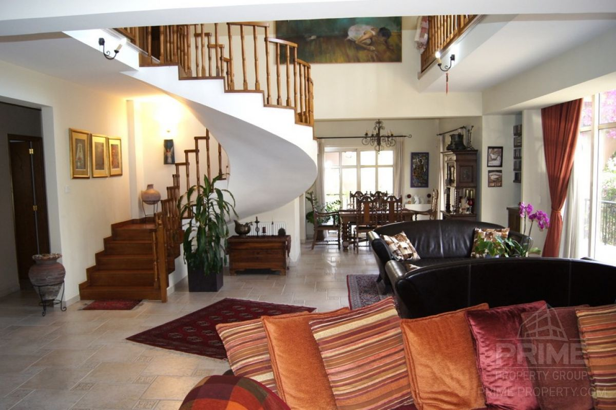 Предложение № 2871 - Limassol, Villa 260 м2
