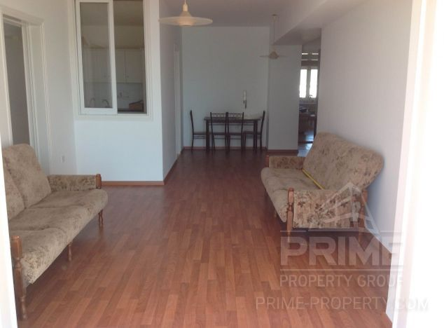 Cyprus property, Apartment for sale ID:2872