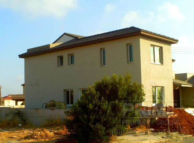 Cyprus property, Villa for sale ID:2875