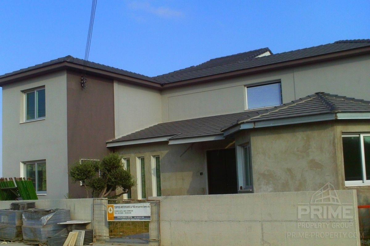 Предложение № 2875 - Limassol, Villa 395 м2