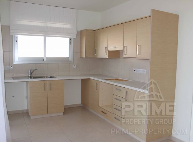 Cyprus property, Apartment for sale ID:2881