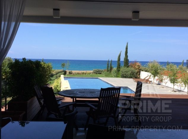 Cyprus property, Villa for sale ID:2882