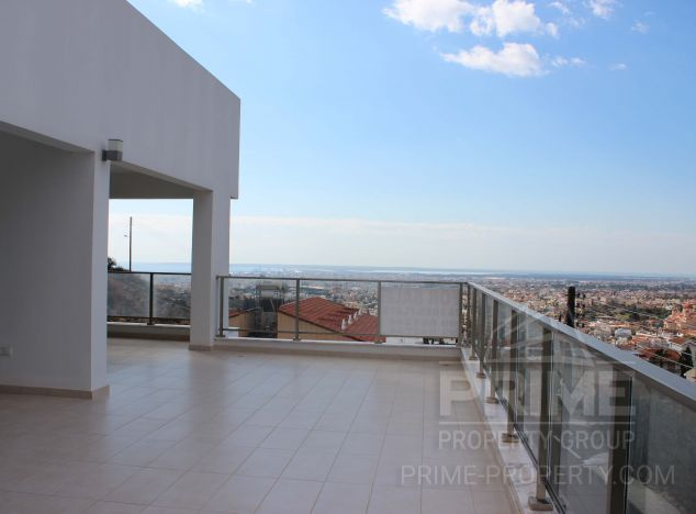 Cyprus property, Apartment for sale ID:2883